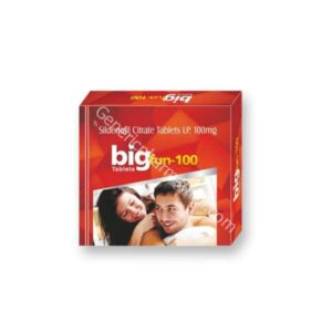 Bigfun 100mg buy online
