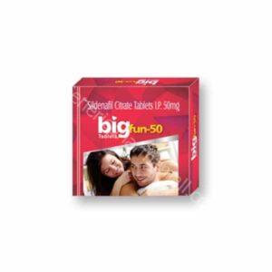 Bigfun 50mg buy online
