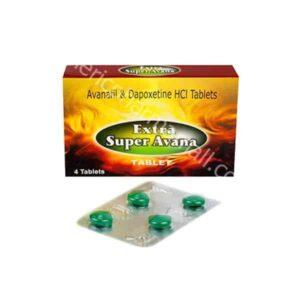 Extra Super Avana buy online