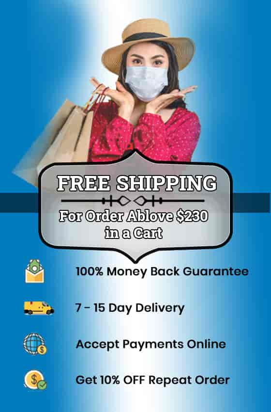 Buy Viagra at genericpharmamall.com and get free delivery fee