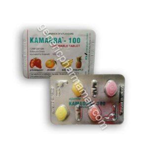 Kamagra Chewable Tablets Buy Online