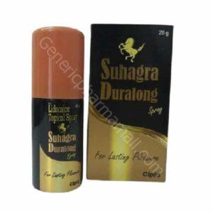 Suhagra Duralong Sprays buy online