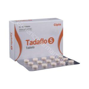 Tadaflo 5mg buy online