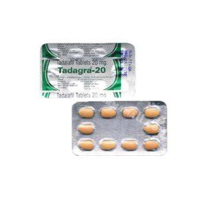 Tadagra 20mg buy online