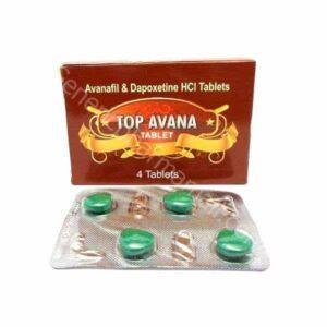 Top Avana buy online