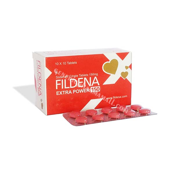 Fildena 150mg: [12%OFF ] On ED Pills | Reviews | Price | Doses