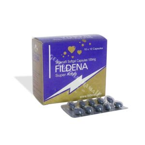 Fildena Super Active Buy Online