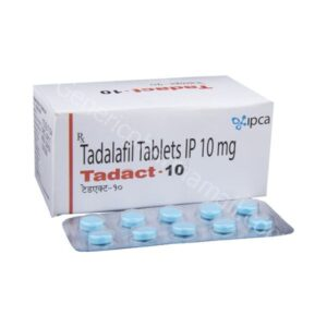 Tadact 10mg buy online