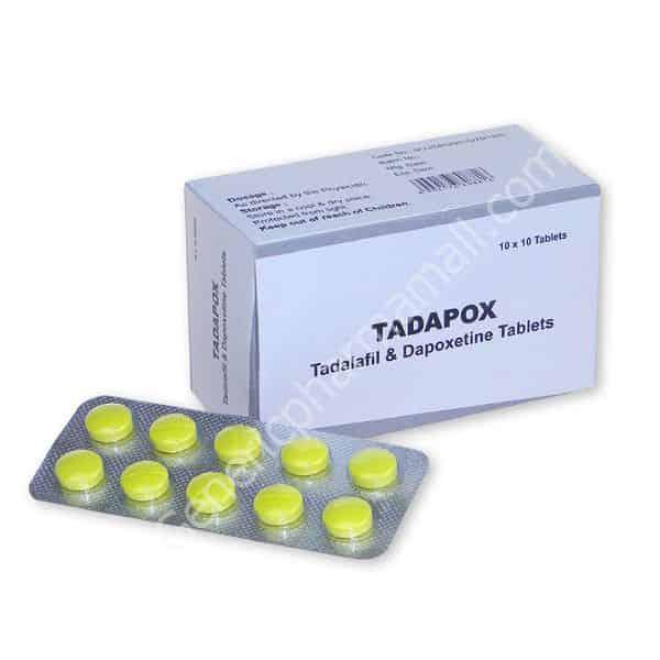 Tadapox 80mg buy online