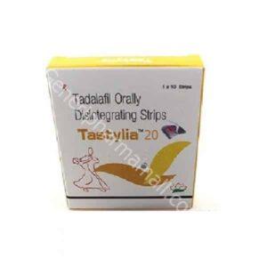 Tastylia 20mg buy online