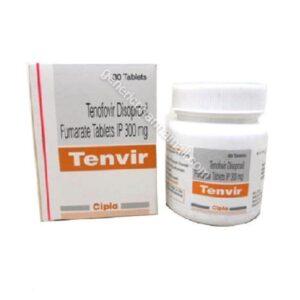 Tenvir 300mg buy online