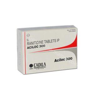 Aciloc 300mg buy online