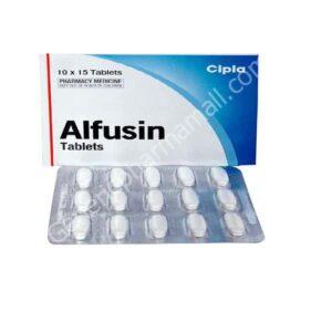 Alfusin 10mg buy online