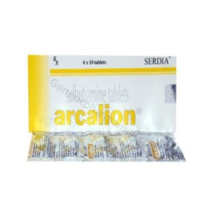 Arcalion 200mg buy online