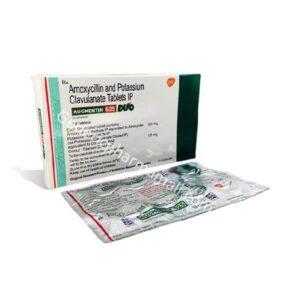 AUGMENTIN 625 DUO buy online