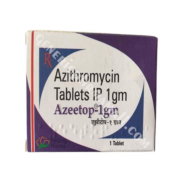 Azeetop 1000mg buy online