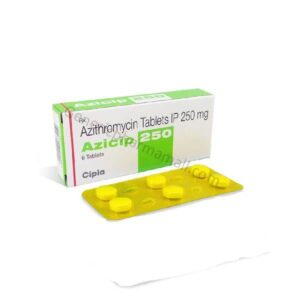 Azicip 250mg buy online