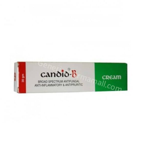Candid-B cream 30gm buy online