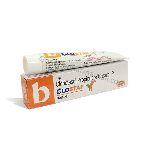 Buy Clostaf 0.05% Cream buy online