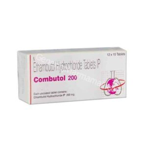 Combutol 200mg buy online