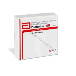Diabetrol SR buy online