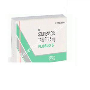 Floslo 5mg buy online