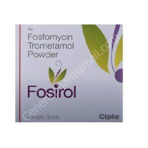 Fosirol powder buy online
