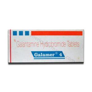 Galamer 4mg buy online