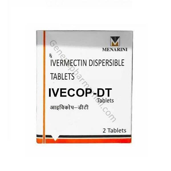 IVECOP 3mg buy online