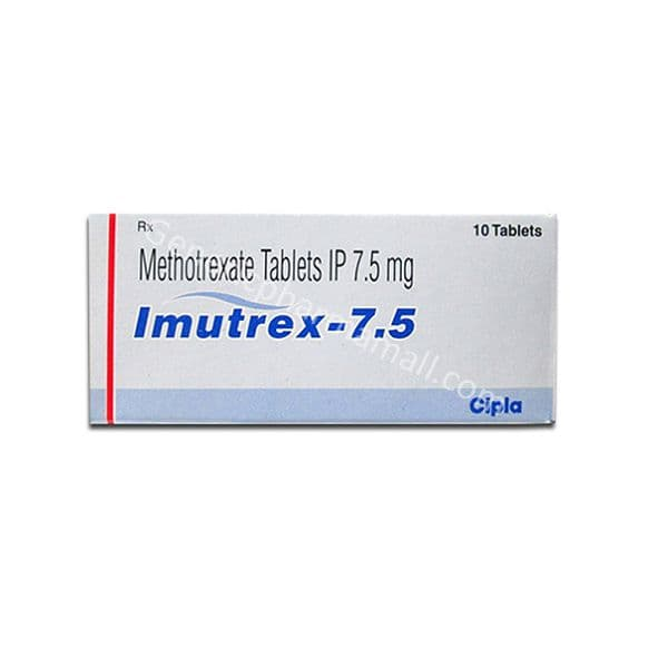 Imutrex 7.5mg buy online