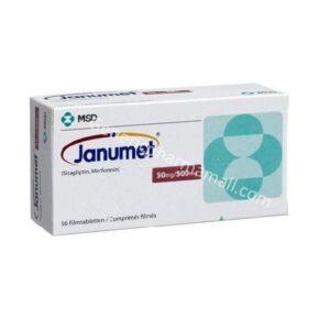 Janumet 50mg/500mg buy online