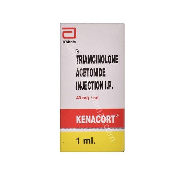 Kenacort 40mg injection buy online