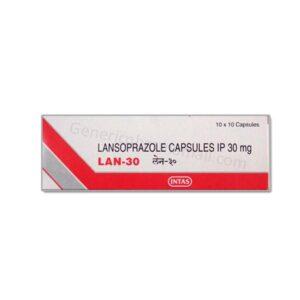 LAN 30mg buy online