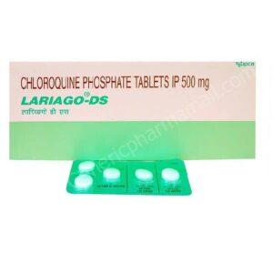 Lariago 500mg buy online