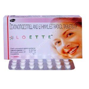 Loette buy online