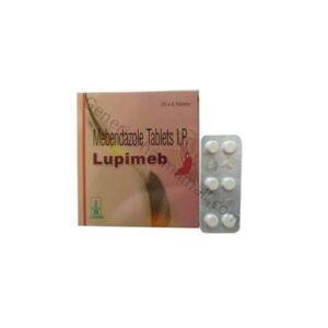 Lupimeb 100mg buy online
