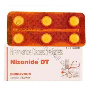 Nizonide DT 200mg buy online