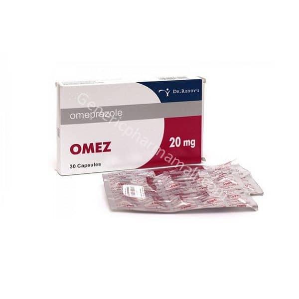 Omez 20mg buy online