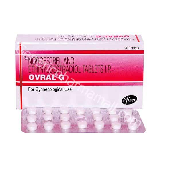 Ovral G buy online