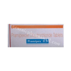 Pramipex 0.5mg buy online