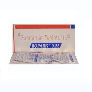 Ropark 0.25mg buy online
