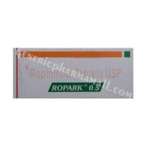 Ropark 0.5mg buy online