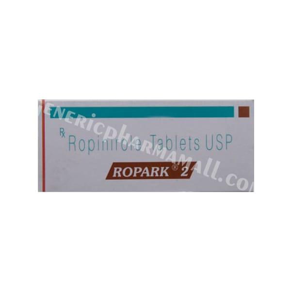 Ropark 2mg buy online