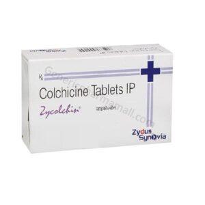 Zycolchin 0.5mg buy online