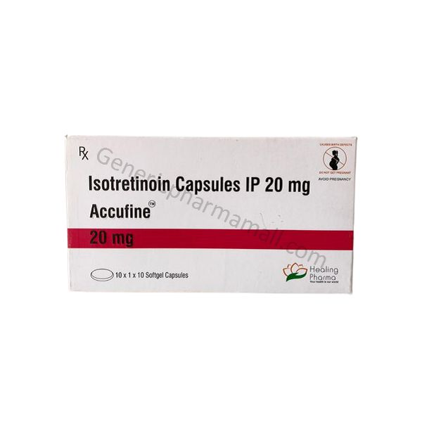 Accufine 20mg buy online