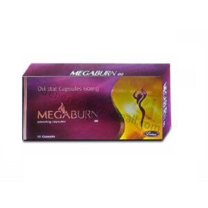 Megaburn 60mg buy online