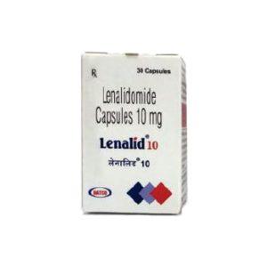 Lenalid 10mg online