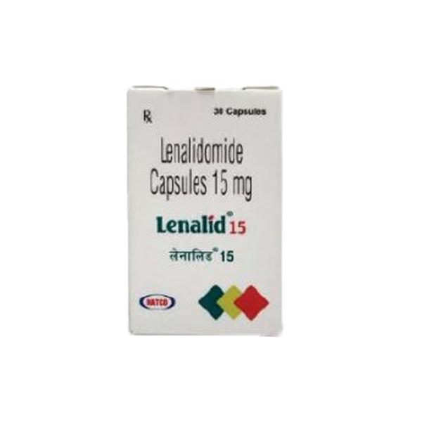 Lenalid 15mg online