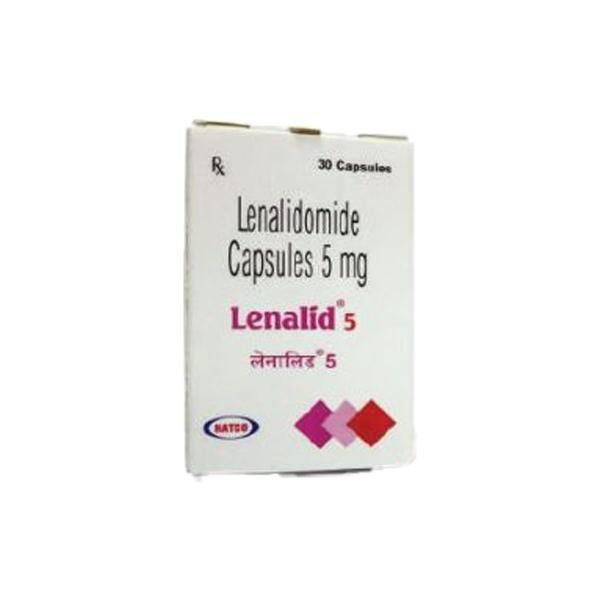 Lenalid 5mg Online