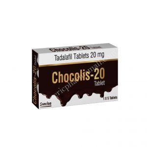 Chocolis 20 buy online